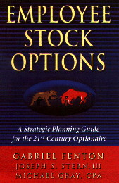 Google employee stock options